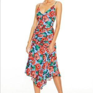 Luscious Midi Dress